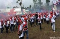 Ribuan Pemuda Dibekali Ilmu Kewirausahaan di Jambore Kebangsaan