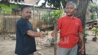 Pedagang Bakso di Malang Panjat Pohon Kenitu, Tak Disangka Peristiwa Ini Harus Dialaminya