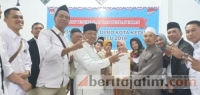 Jelang Pileg, Anggota DPRD Kota Kediri Partai Gerindra Terancam Dicopot