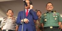Usai kasus Novel, Jokowi minta penanganan korupsi dan HAM dipercepat