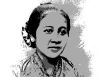 Peringati Hari Kartini, Ratusan Siswa Tk Di Kabupaten Kediri Lomba Fashion Show Dan Baca Puisi.