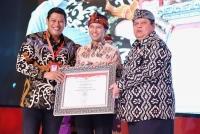 Pemkot Kediri, Raih Penghargaan SAKIP, dengan Predikat BB