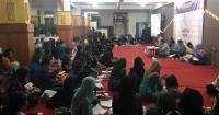 Walikota Kediri, Tampung Kreatifitas Pemuda Kediri.