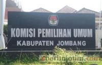 Dua Parpol Tak Daftarkan Bacaleg ke KPU Jombang