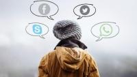 3 Trik Terhindar dari Depresi Saat Main Media Sosial
