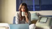 Bekerja di Rumah tapi Tak Fokus? Ini Cara Mengatasinya