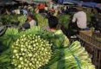 Warga Tolak Pembangunan Kios Pasar Grosir Kediri