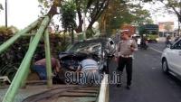 Kecelakaan Maut Honda Jazz vs Dump Truk di Bangil Pasuruan, Arus Lalu Lintas Sempat Merayap