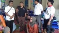 KPU Kabupaten Kediri Data Warga Pascaerupsi Kelud