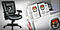 Terkendala cuti lebaran, proses pencocokan dan pemilihan Kepala Daerah di Kabupaten Kediri masih separoh