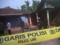 Polisi Kejar Pelaku Pengrusakan Rumah Kades Kaliboto