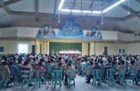 Ketua RT Merasa Dibohongi Walikota Dalam Program PRODAMAS