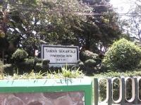 Pemkot, Rehap Taman Sekartaji