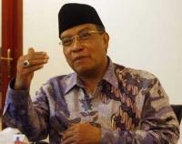 Anggap masih banyak amanah dalam muktamar Makassar yang belum terlaksana / Said Aqil siap maju lagi menjadi ketua PBNU.