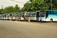 Pembak Kediri, akan Relokasi Terminal Mangkrak di Kabupaten Kediri