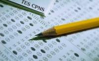 Peserta Test CPNS Kabupaten Kediri Siap Menjalani Test Di Surabaya