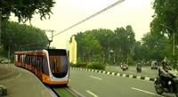 Pengerjaan Trem, Pemkot Surabaya Ajukan Anggaran Rp 400 Miliar