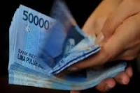 Peredaran Uang Rusak di Kediri dan Madiun Tinggi