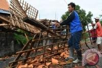 BPBD Ngawi Minta Warga Waspadai Angin Kencang