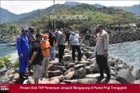 Pemuda Asal Trenggalek Ditemukan Meninggal Tak Wajar di Pantai Prigi
